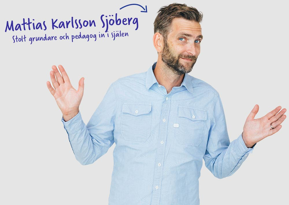 Mattias Karlsson Sjöberg Moderskeppet