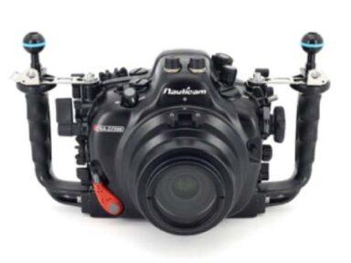 Nikon undervattenshus nauticam
