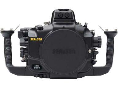 Nikon UV-hus SeaSea